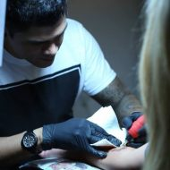 Jean Souza – Soul Ink Tattoo
